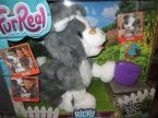 FurReal, maskotka interaktywna, Piesek Ricky, Maskotki interaktywne, Fur Real