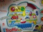 Zabawki edukacyjne, światła drogowe, zabawka Zabawki edukacyjne, światła drogowe, zabawka