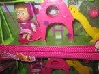 Masza i Niedźwiedź, Masha and the Bear, Zabawka, zabawki, lalka, lalki i akcesoria
