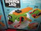 Maker s Lab, Klocki kreatywne, zabawka kreatywna