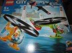 Lego City, 60260 Powietrzny wyścig, klocki Lego City, 60260 Powietrzny wyścig, klocki
