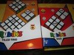 Rubik s, Kostka Rubika,Tiled trio, Duo i inne Rubik s, Kostka Rubika,Tiled trio, Duo i inne