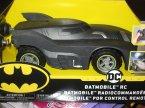 DC Batmobil, Pojazd Batmana, Batman