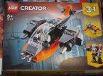 Lego Creator, 31111 Cyberdron, klocki