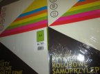 Etykiety Samoprzylepne, Etykiety kolorowe samoprzylepne i inne