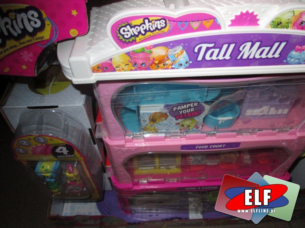 Shopkins, zabawki, zabawka, figurka, figurki, zestawy i inne
