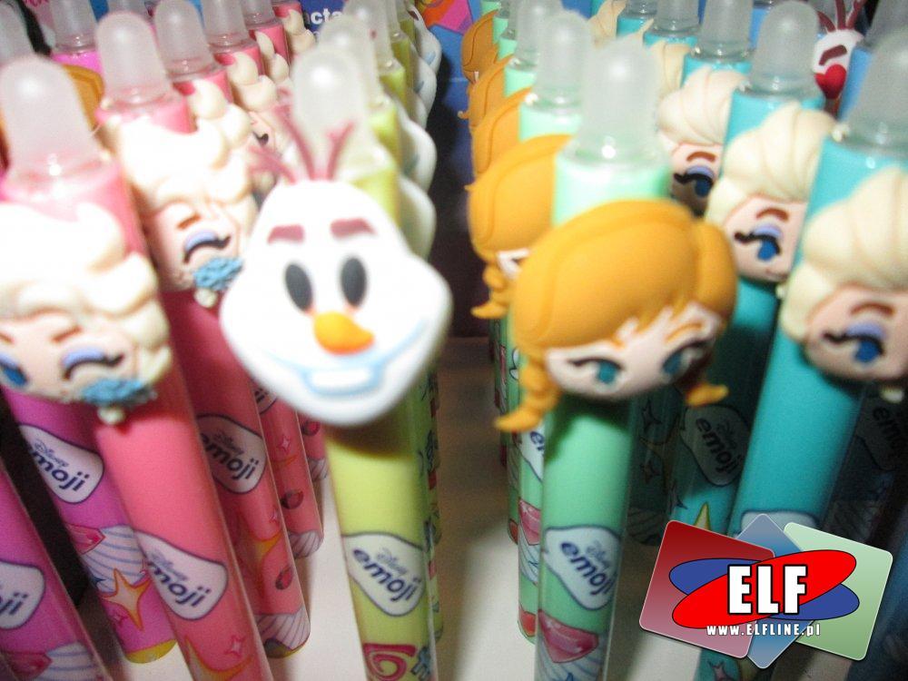 Długopis, Długopisy, z elementami ozdobnymi