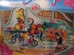 Playmobil 9402 Sklep rowerowy i skateboardowy