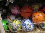 Piłka, Piłki, do nogi, koszykówki, nożna, do kosza i inne piłki