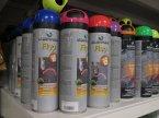 Farby fluorescencyjne SOPPEC, biodegradowalne Farby fluorescencyjne SOPPEC, biodegradowalne