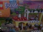 Lego Friends, 41379, 41374, klocki