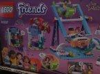 Lego Friends, 41337, 41372, klocki