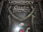 Gra Monopoly Game of Thrones, Gra o tron, Gry