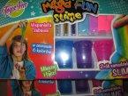 Mega Fun Slime, Mieszaj i łącz, zrób to sam, slimy, zabawka, zabawki