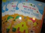Książeczki edukacyjne, szybko się uczę, książeczka edukacyjna dla dzieci, Szlaczki i pierwsze l... Książeczki edukacyjne, szybko się uczę, książeczka edukacyjna dla dzieci, Szlaczki i pierwsze literki, liczenie, ks...