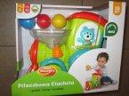 Piłeczkowa ciuchcia, zabawka edukacyjna dla najmłodszych, zabawki edukacyjne