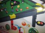 Bilard, Gra, Gry, zręcznościowa, zręcznościowe, zabawka, zabawki, mini bilard