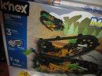 k Nex, Crusher Tank, Czołg, zbuduj 3 różne modele