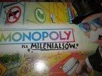 Gra Monopoly dla milenialsów, Gry