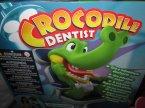 Gra, Crocodile Dentist, Krokodyl dentysta, gry Gra, Crocodile Dentist, Krokodyl dentysta, gry