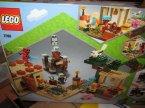 Lego Minecraft, 21160 Najazd złosadników, klocki