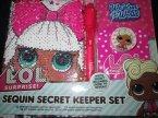 L.O.L. Suprise, LOL Suprise, Sequin Secret Keeper Set