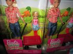 Barbie, Lalka, lalki, Sweet Orchard Farm