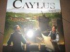 Gra Caylus 1303, Gry