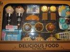 Dessert Shop, Zabawa w pieczenie, cukiernię, sklep ze słodyczami, zabawka, zabawki, Tort, Torty, Pieczenie tortów, kuchnia, kuchnie