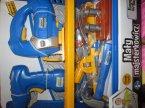 Mały Majsterkowicz, Zestaw narzędzi, narzędzia plastikowe do zabawy
