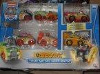 PAW Patrol, Psi patrol, Spark True metal gift pack i inne zabawki z serii