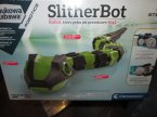 SlitcherBot, Robot który pełza jak prawdziwy wąż, roboty, Clementoni, zestawy kreatywne i edukacyjne