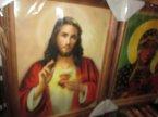 Dewocjonalia, Obrazy, Różne obrazy, Obraz