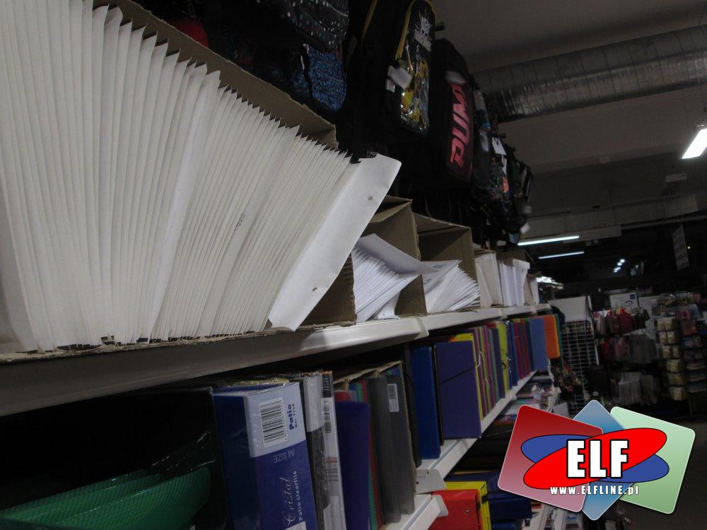 Koperty bąbelkowe, powietrzne, bankowe i inne, koperta