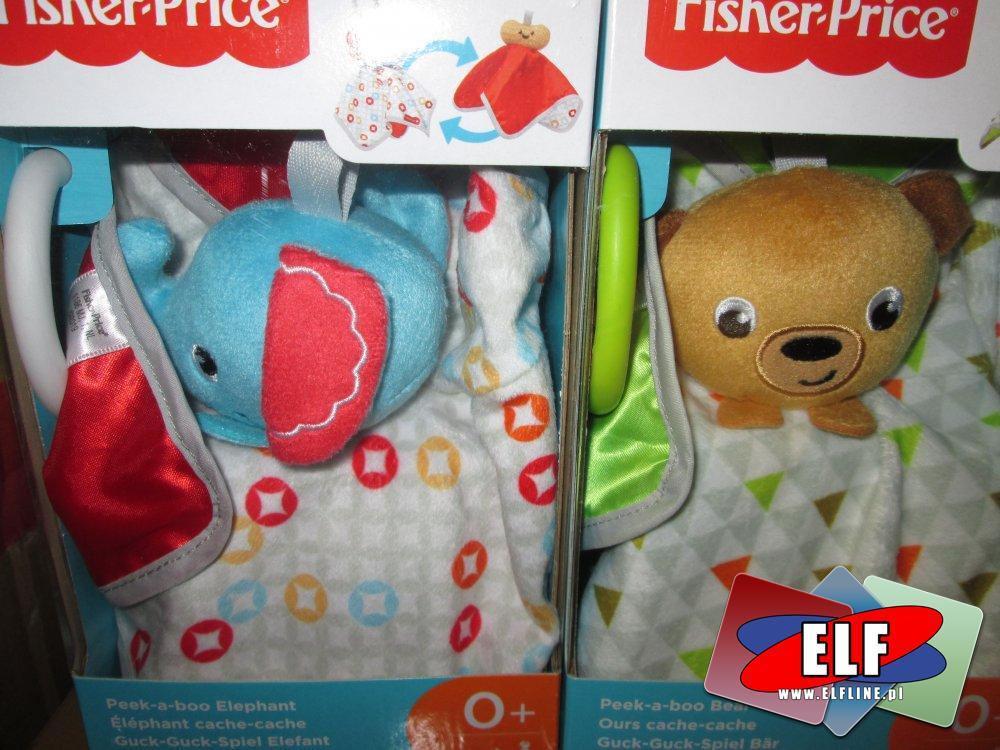 Fisher-Price, Pacynka, Pacynki i inne zabawki dla dzieci