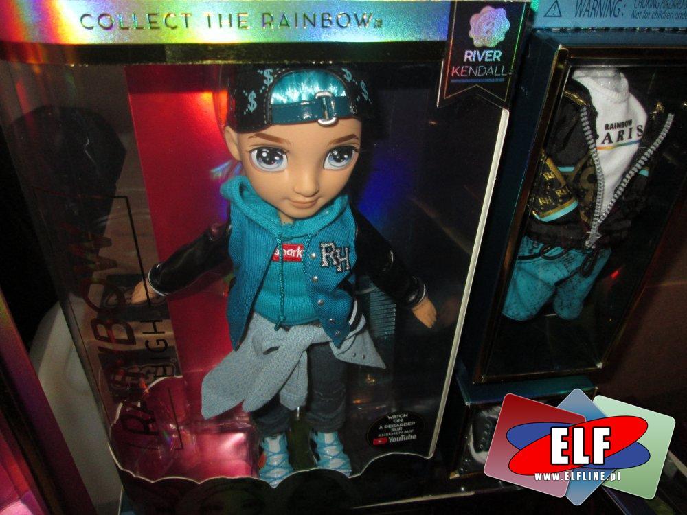 Lalka, Lalki, Collect The Rainbow, Poppy Rowan i inne