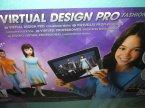 Virtual Design Pro Fashion, zestaw kreatywny, zestawy kreatywne