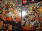 Lego Marver Spider-Man, 76128, 76129, , Spiderman, Spider Man, Klocki
