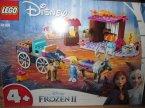 Lego Frozen, Disney, 41165, 41164, 41166, 41169, 41168, klocki