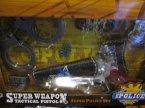 Supwer Weapon, Tactical pistol, pistolet, pistolety, zabawka, zabawki