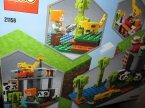 Lego Minecraft, 21158 Żłobek dla pand, klocki
