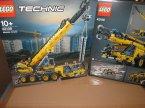 Lego Technic, 42108 Żuraw samochodowy, klocki Lego Technic, 42108 Żuraw samochodowy, klocki