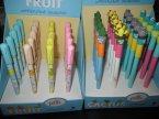Friut, Wymazywalne długopisy, długopis wymazywalny Friut, Wymazywalne długopisy, długopis wymazywalny