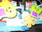 Fisher-Price, Zabawki dla dzieci, różne, edukacyjne, kreatywne itp.