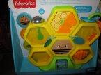 Fisher-Price, Zabawki dla dzieci, różne, edukacyjne, kreatywne itp. Fisher-Price, Zabawki dla dzieci, różne, edukacyjne, kreatywne itp.
