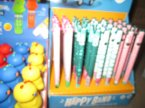 Długopisy szkolne, Długopis szkolny
