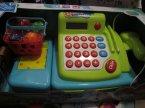 Cash Register, Kasa sklepowa, zabawa w sklep, zabawka, zabawki