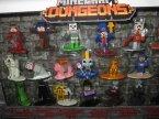 Minecraft Dungeons, figurka, figurki i inne zabawki