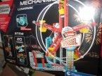 Naukowa zabawa, Clementoni, Laboratorium Mechaniki, Lunapark, zabawka edukacyjna, zabawki edukacyjne