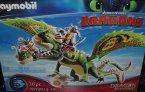 Playmobil Dragon Racing, 70731, 70729, 70728, 70727, 70730, zabawki, klocki